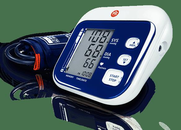 Електронен апарат за кръвно PiC EASY RAPID